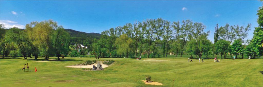 panorama golfpark